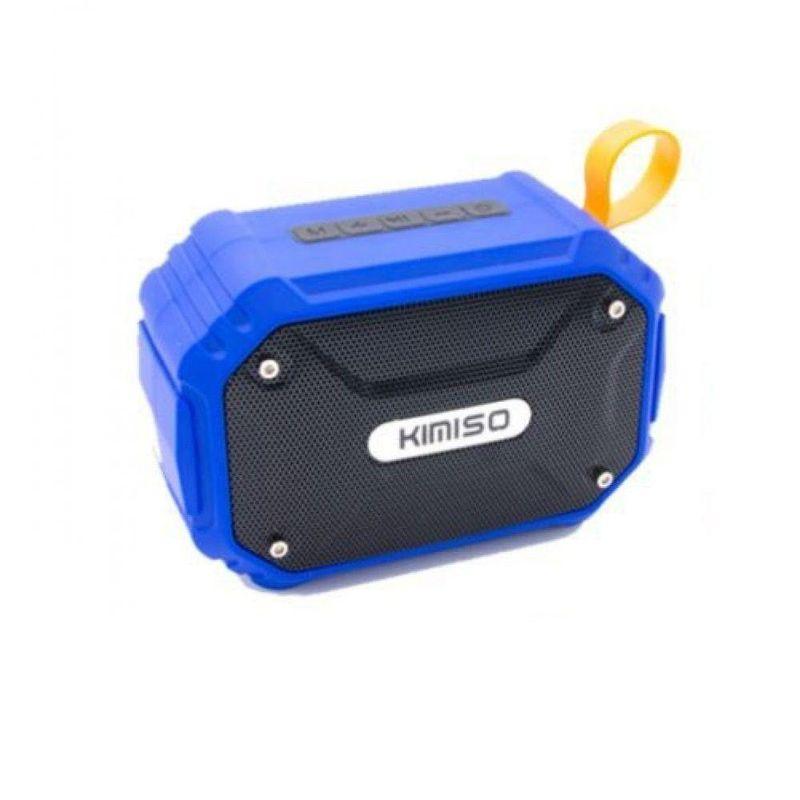 Caixa de Som Kimiso Azul Kms-112