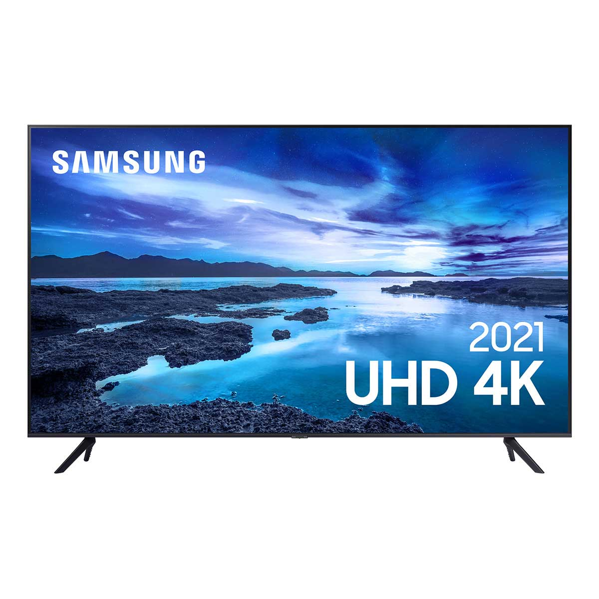 Imagem de Smart TV Samsung LED 70