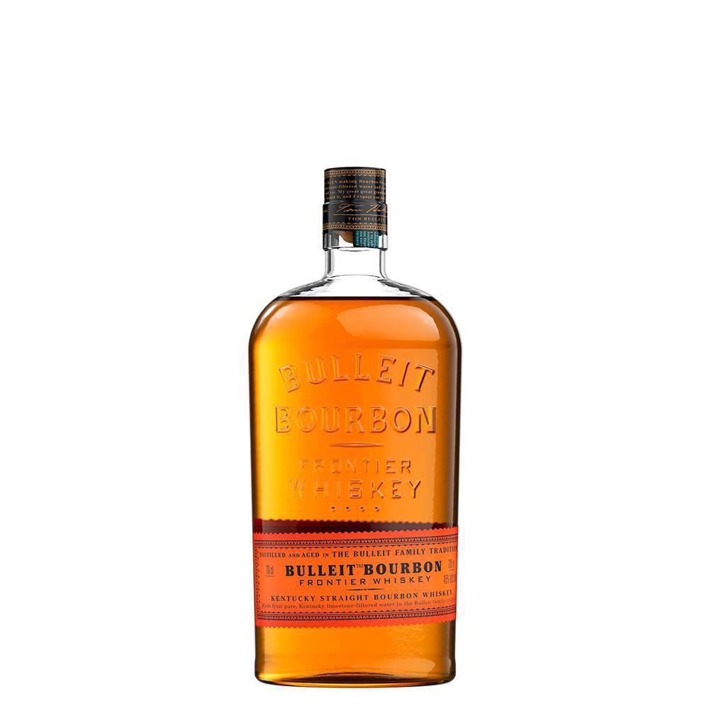 Imagem de Whisky Bulleit Bourbon 750ml