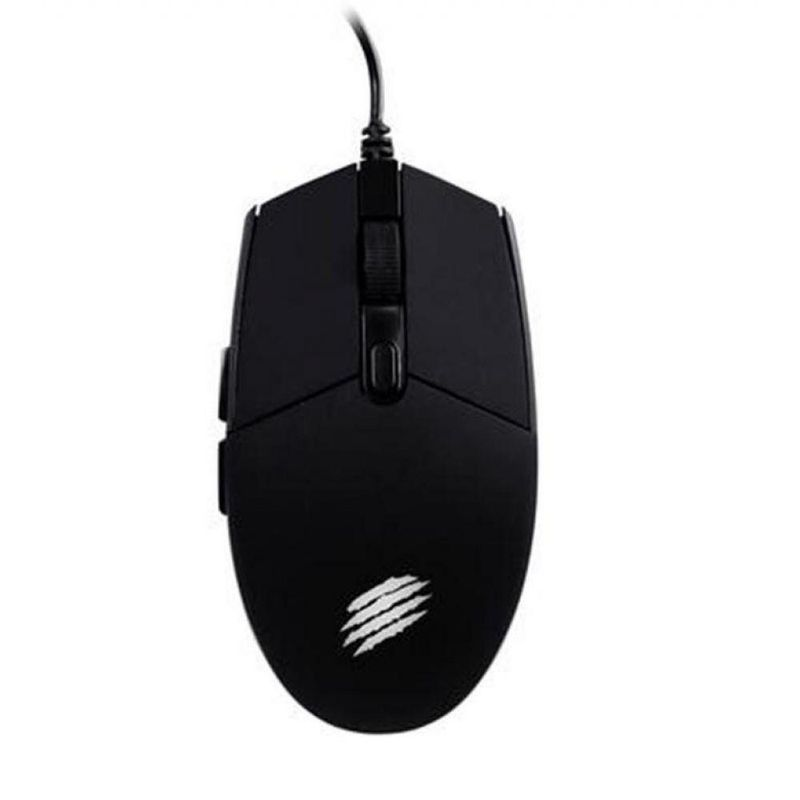 Mouse 3200 Dpis Orium Ms323 Oex