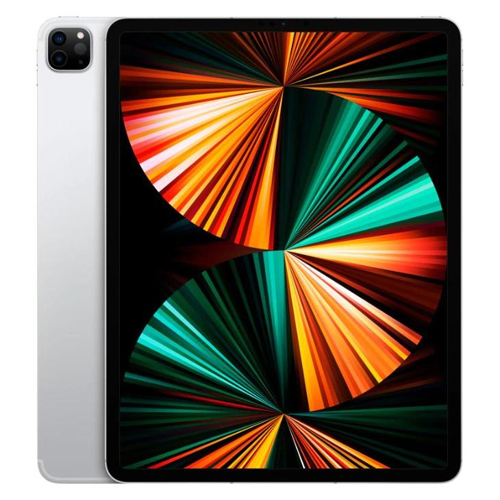 "Imagem de iPad Pro Apple Tela Liquid Retina 12,9"" 128GB Wi-Fi + Cellular"