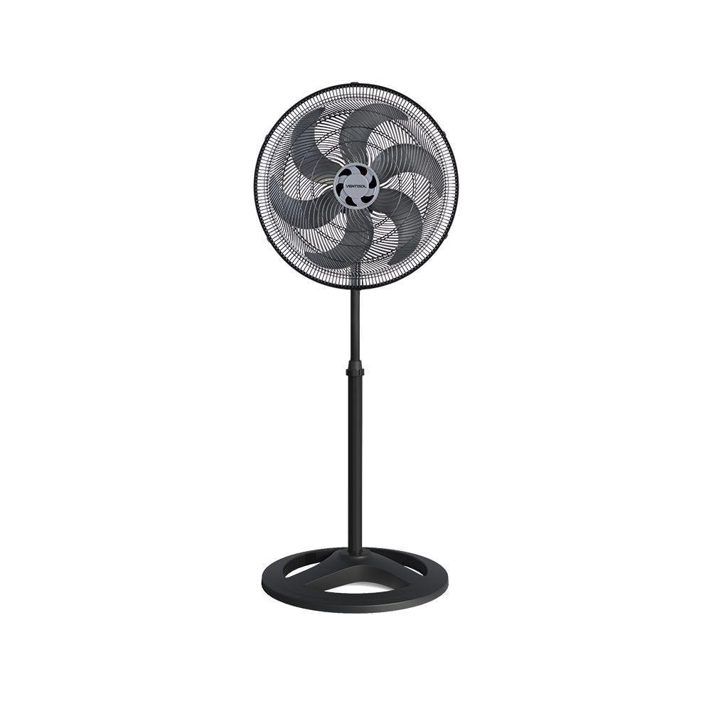Imagem de Ventilador de Coluna Ventisol Turbo 6 40cm 3 Velocidades 6 Pás