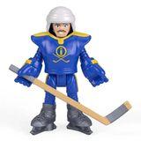 Imaginext Mini Figura Jogador de Hockey - Fisher Price