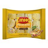 Pão de Alho Bolinha Zinho 300g
