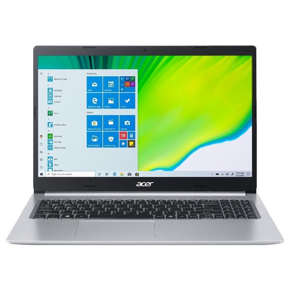 Imagem de Notebook Acer i5-10210U 8GB SSD 256GB Geforce MX250 Tela 15,6