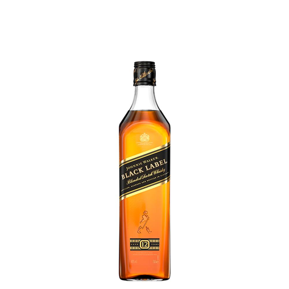 Imagem de Whisky Johnnie Walker Black Label 750ml