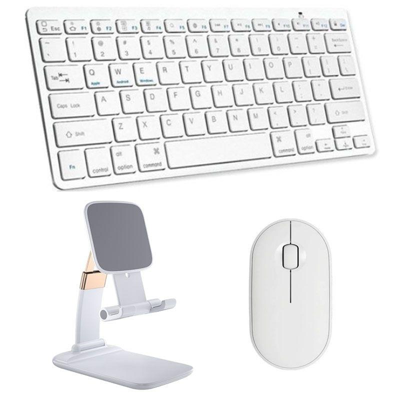 Kit Teclado e Mouse Galaxy Tab Sm-t510 Samsung