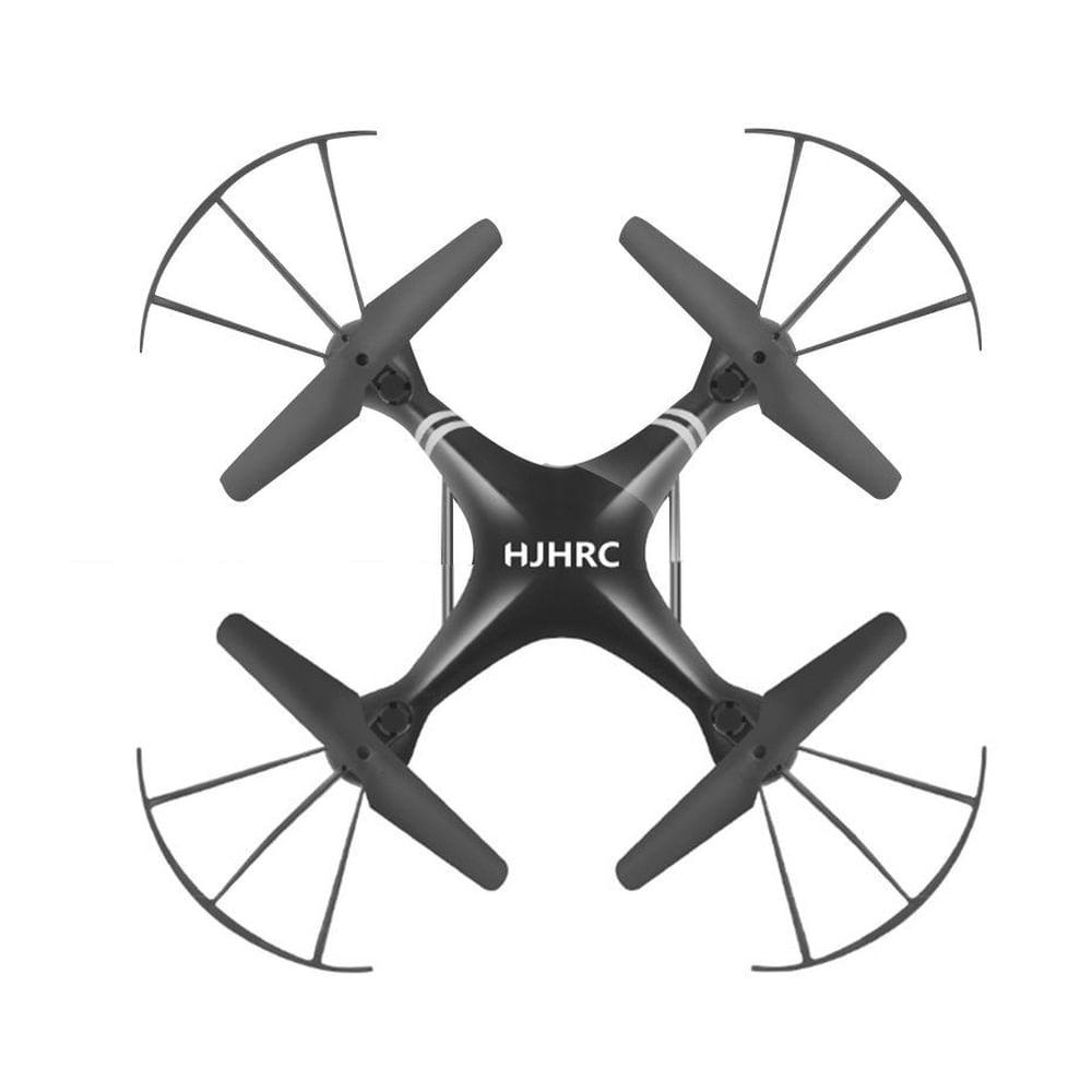 Imagem de Drone Sunshine HJ14W Tamanho Profissional Com Voo 360