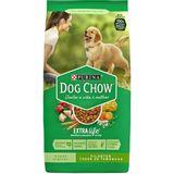 Ração para Cachorro Filhote Purina Dog Chow Carne 10,1Kg
