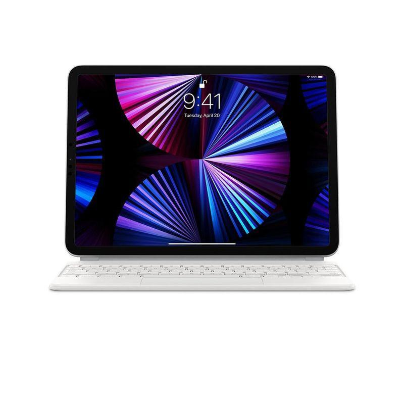 Teclado Keyboard Ipad Pro Mjqj3bz Apple