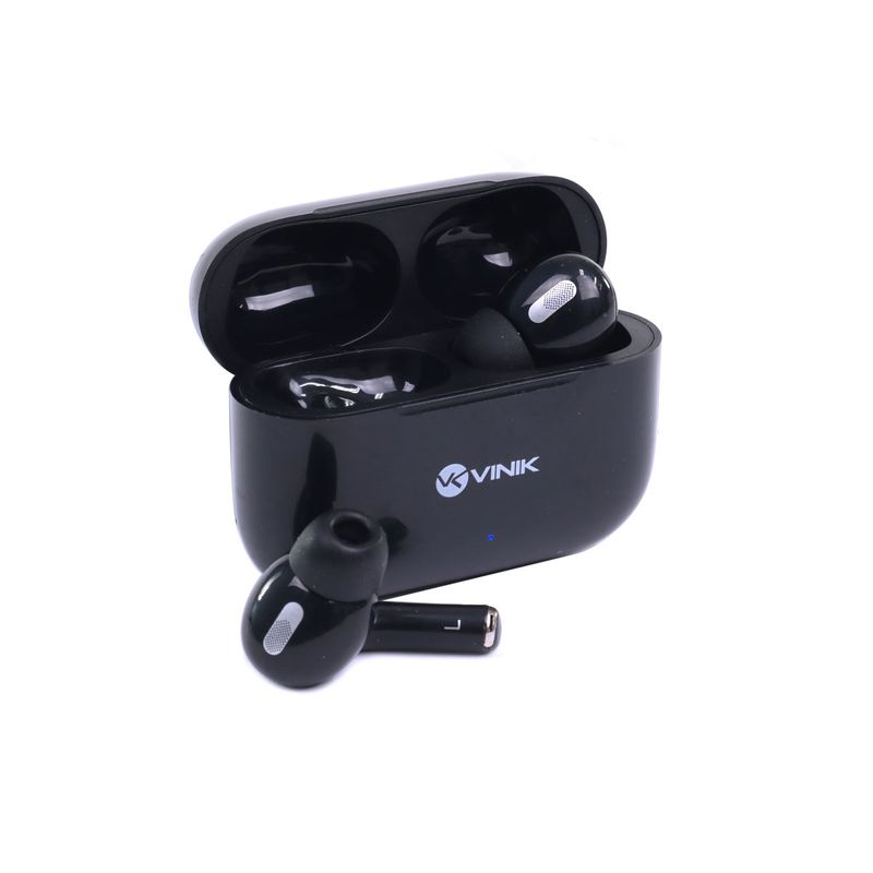 Fone de Ouvido Bluetooth Pods W1 Vinik