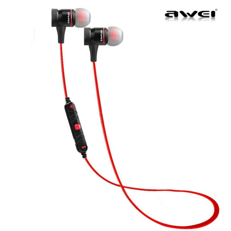 Fone de Ouvido Intra-auricular Stereo Wireless Awei A920bl