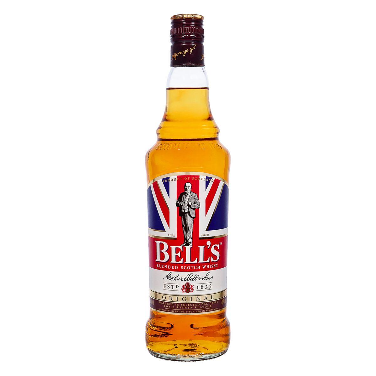Imagem de Whisky Bell's 700ml