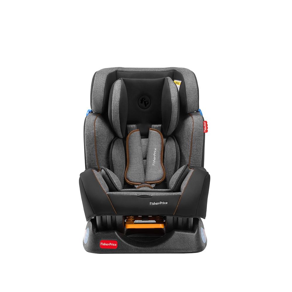 Cadeira Para Auto Fisher Price Hug Até 25Kg