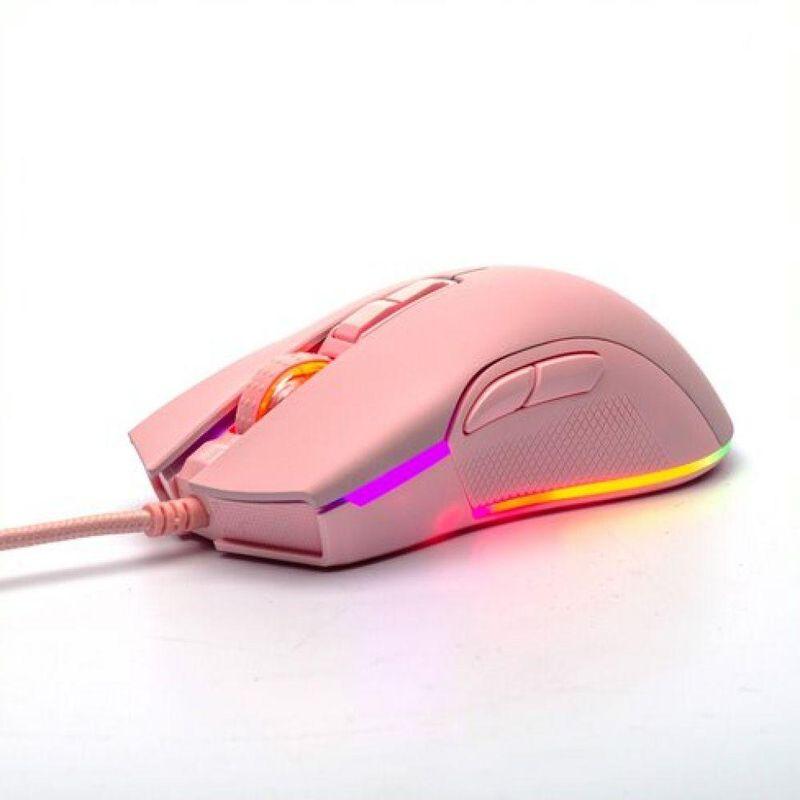 Mouse V70 Fmsms0060vem Motospeed