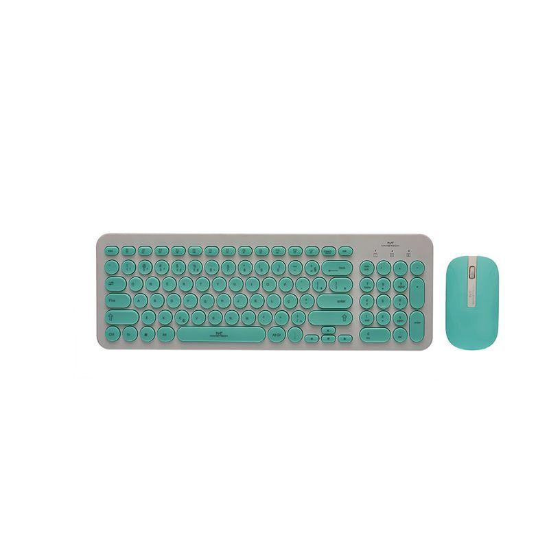 Kit Teclado e Mouse Tw-001 Maketech