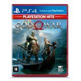 Jogo God Of War Hits PlayStation 4 Santa Monica Studio