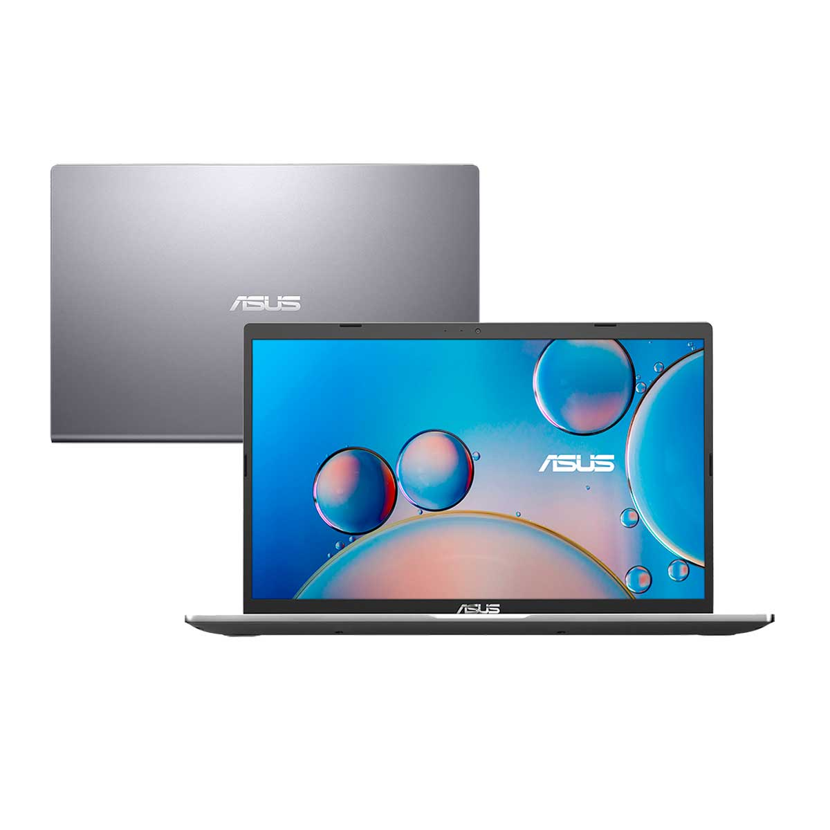 Imagem de Notebook Asus Intel Core I5 1035g1 8gb 256gb Ssd Linux 15.6