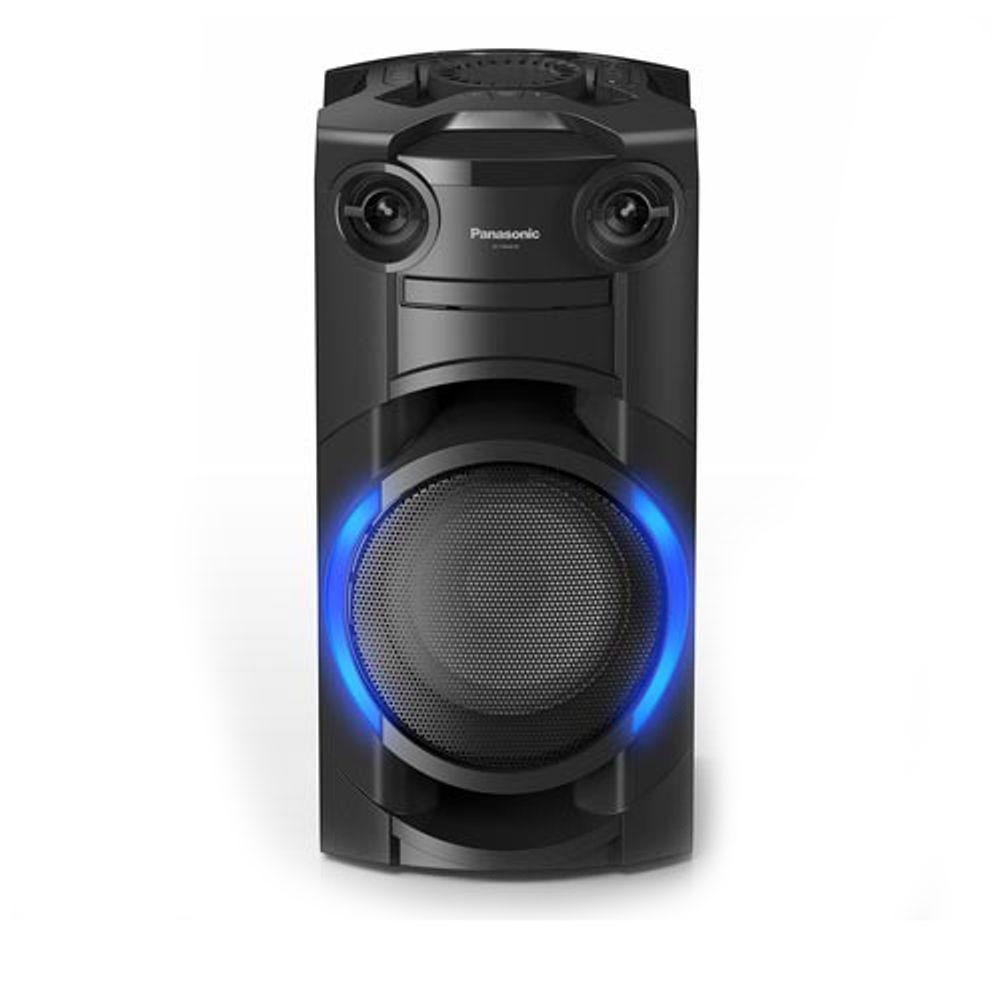 Imagem de Mini System Panasonic Bluetooth 250w - SC-TMAX10LBK