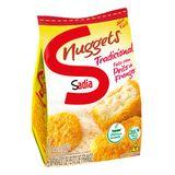 Nuggets de Frango Tradicional Sadia 300g