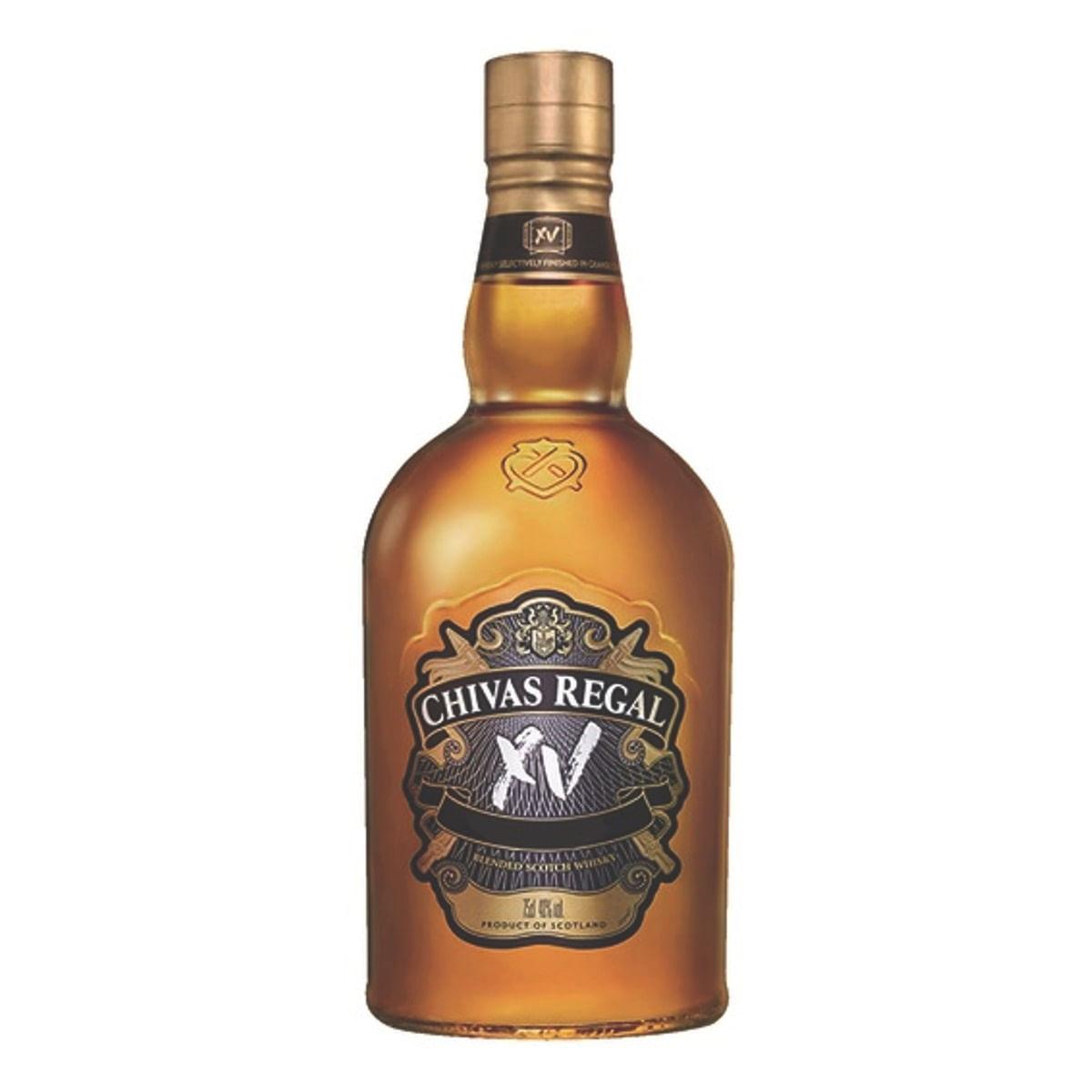 Imagem de Whisky Chivas Regal XV 750ml