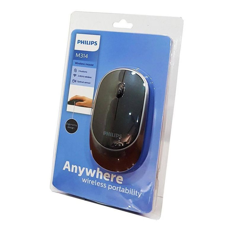 Mouse 16000 Dpis M314 Philips