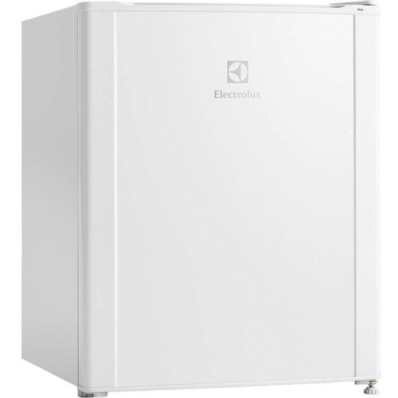 Geladeira/refrigerador 80 Litros 1 Portas Branco - Electrolux - 220v - Re82