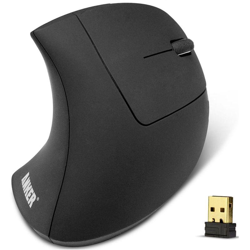 Mouse 1600 Dpis Ak-98anwvm-uba Anker