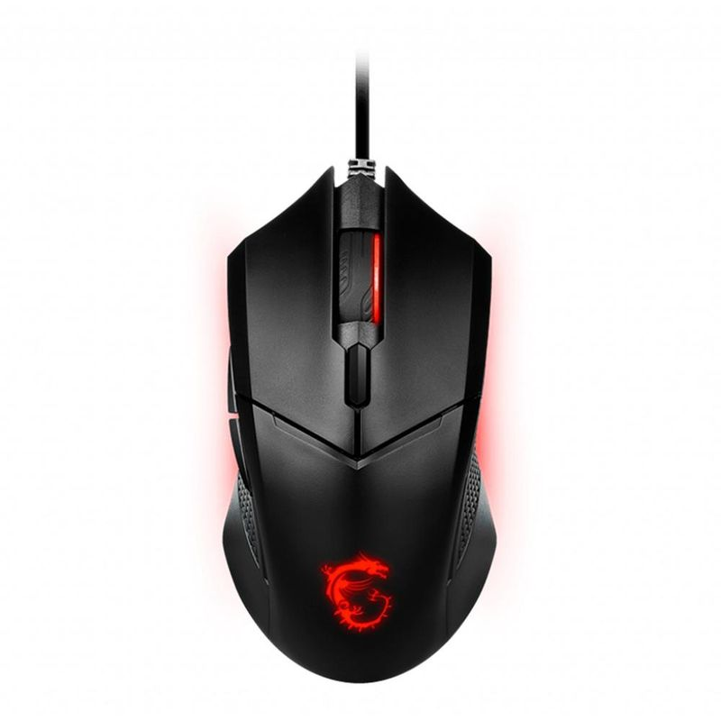 Mouse 42000 Dpis Clutch Gm08 Msi