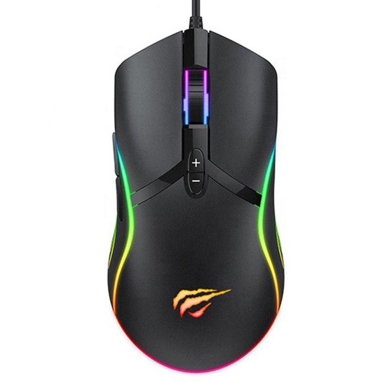Mouse 6400 Dpis Ms1026 Havit