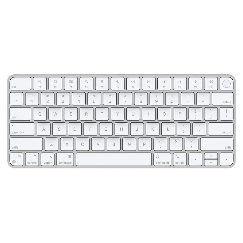 Teclado Magic Keyboard 3 Mk2a3bz/a Apple