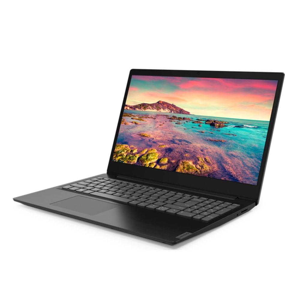 Imagem de Notebook Lenovo BS145 I7-8565u 8GB 256GB Ssd W10 Pro 15.6