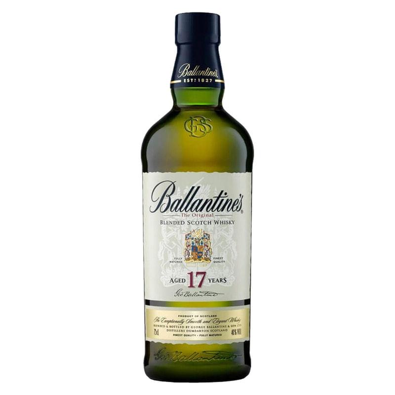 Imagem de Whisky Ballantine's 17 Anos 750ml