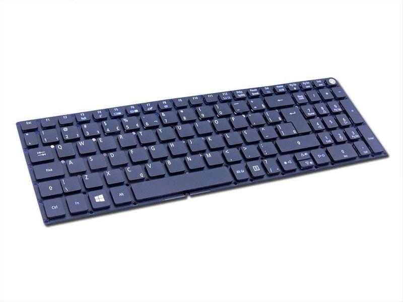 Teclado Aspire A515 Acer