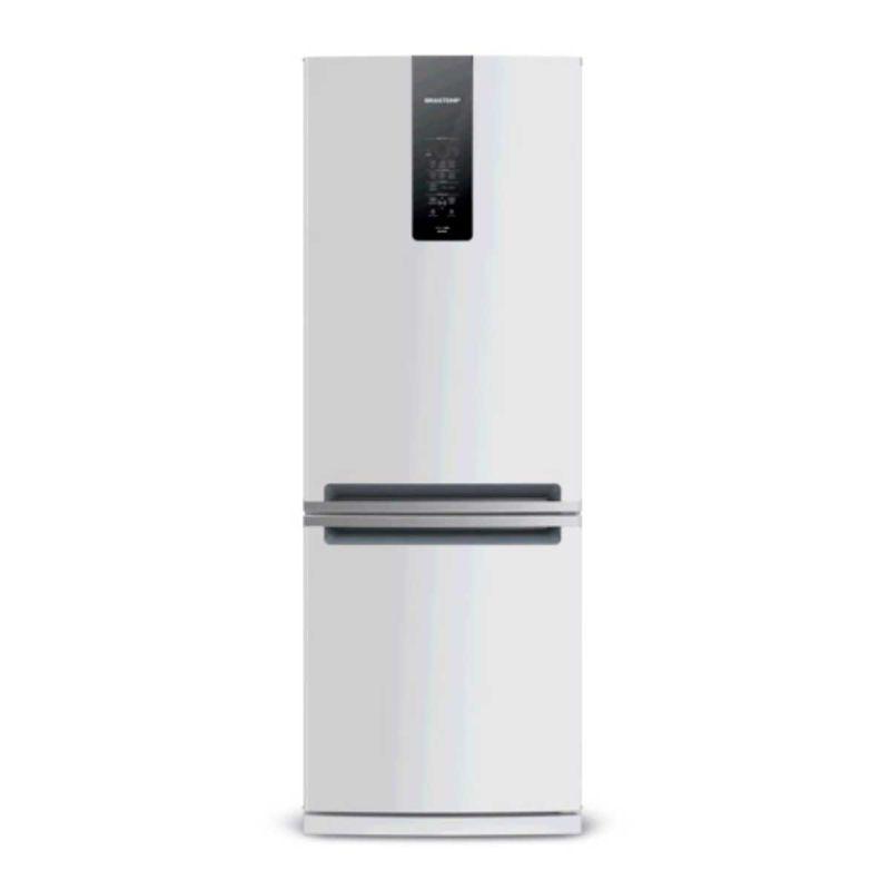 Geladeira/refrigerador 460 Litros 2 Portas Branco - Brastemp - 110v - Bre59abana