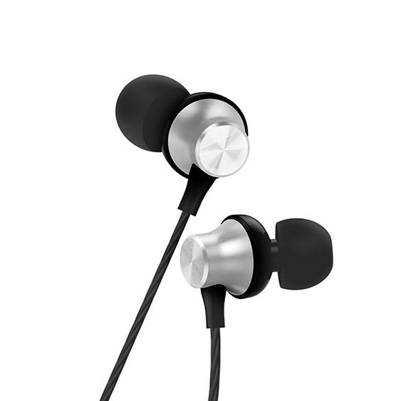 Fone de Ouvido Intra-auricular Com Controle e Microfone Kimaster K750