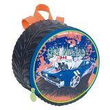 Lancheira Infantil Hot Wheels Sestini 16Z Colorida 064149-00
