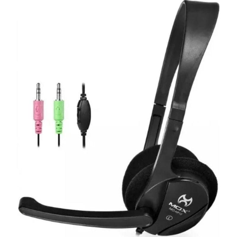Fone de Ouvido Headphone Mox Mohp20