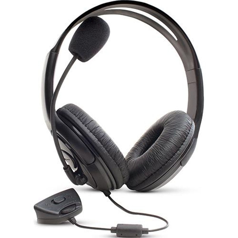 Fone de Ouvido Headset Gamer Call Of Duty Online Microsoft