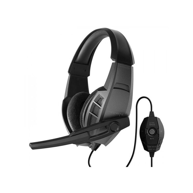 Fone de Ouvido Headset Gamer Hecate G3 Edifier