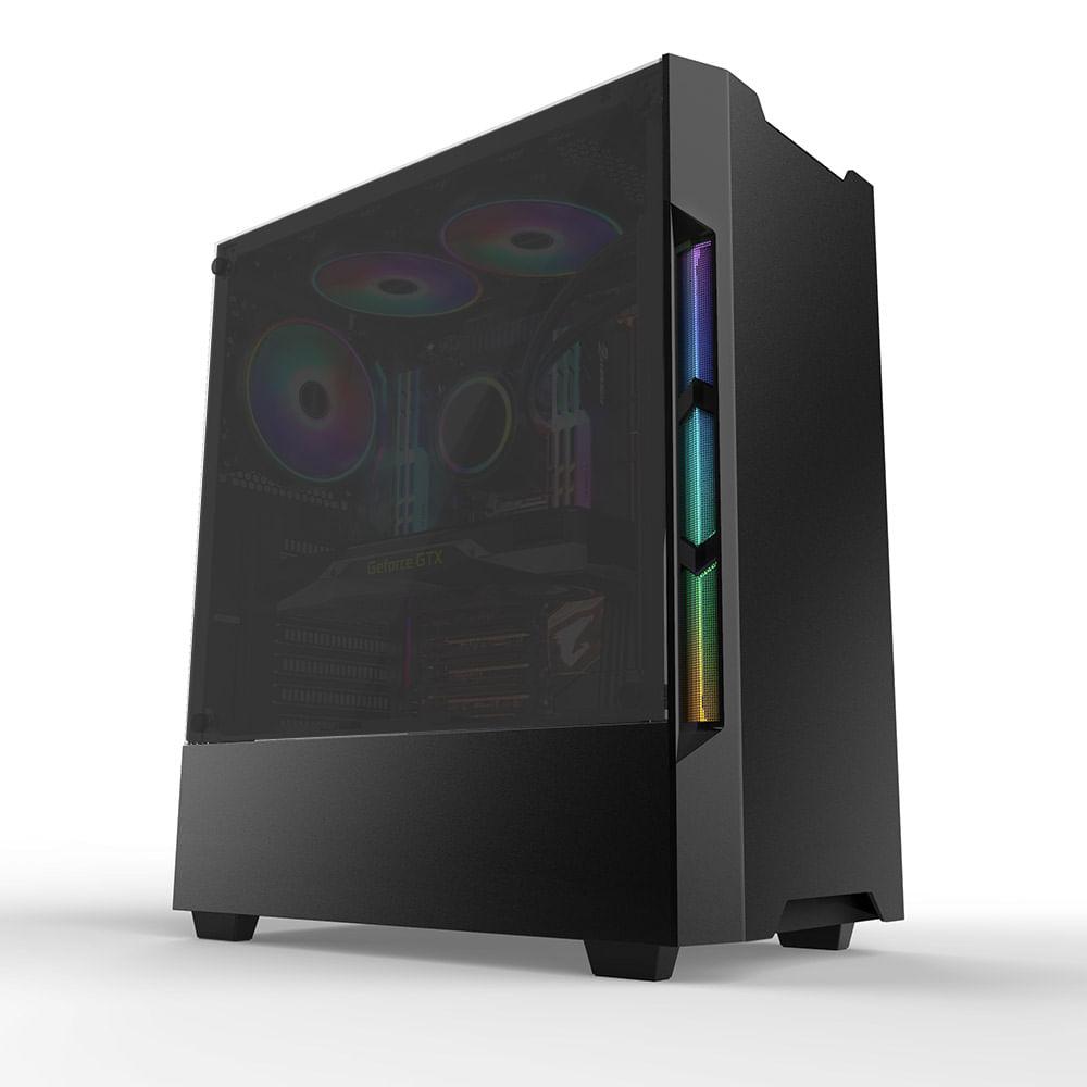 Desktop Neologic Nli80271 Amd A8-9600 3.10ghz 8gb 1tb Radeon R7 Windows 10 Sem Monitor