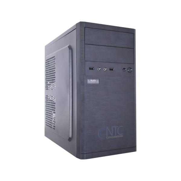 Desktop Corpc 14052 Celeron J1800 2.41ghz 4gb 500gb Intel Hd Graphics Linux Com Monitor