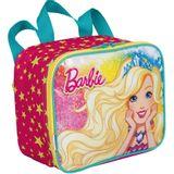 Lancheira Pequena Barbie 19M Plus
