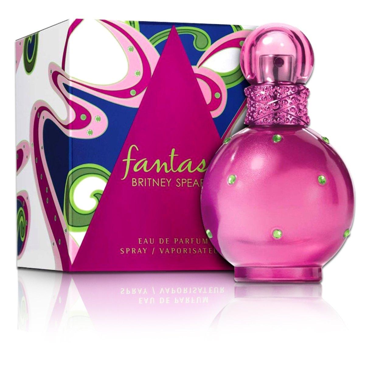 Imagem de Perfume Fantasy Britney Spears 100ml