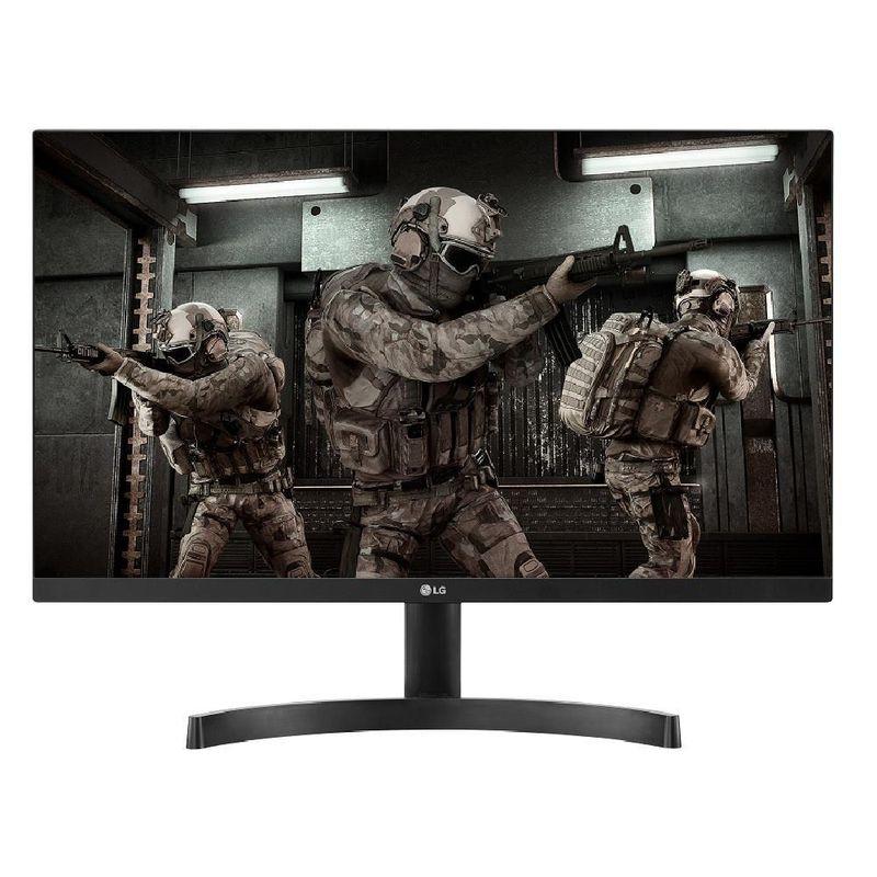 """Monitor 23,8"""" Led LG Full Hd - 24ml600m"""