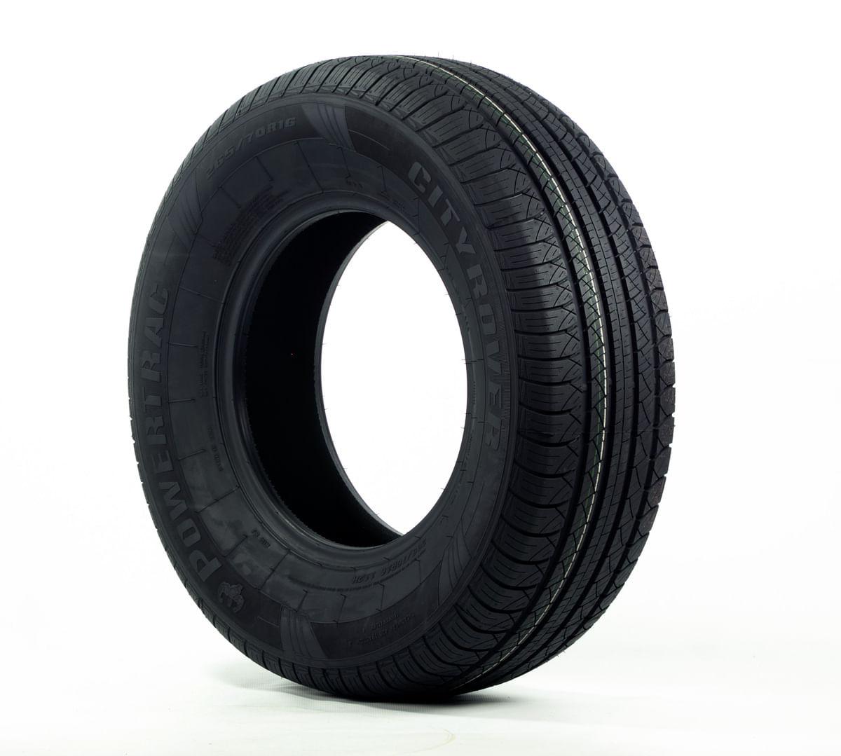 Pneu Powertrac Tires City Rover 265/70 R16 112h