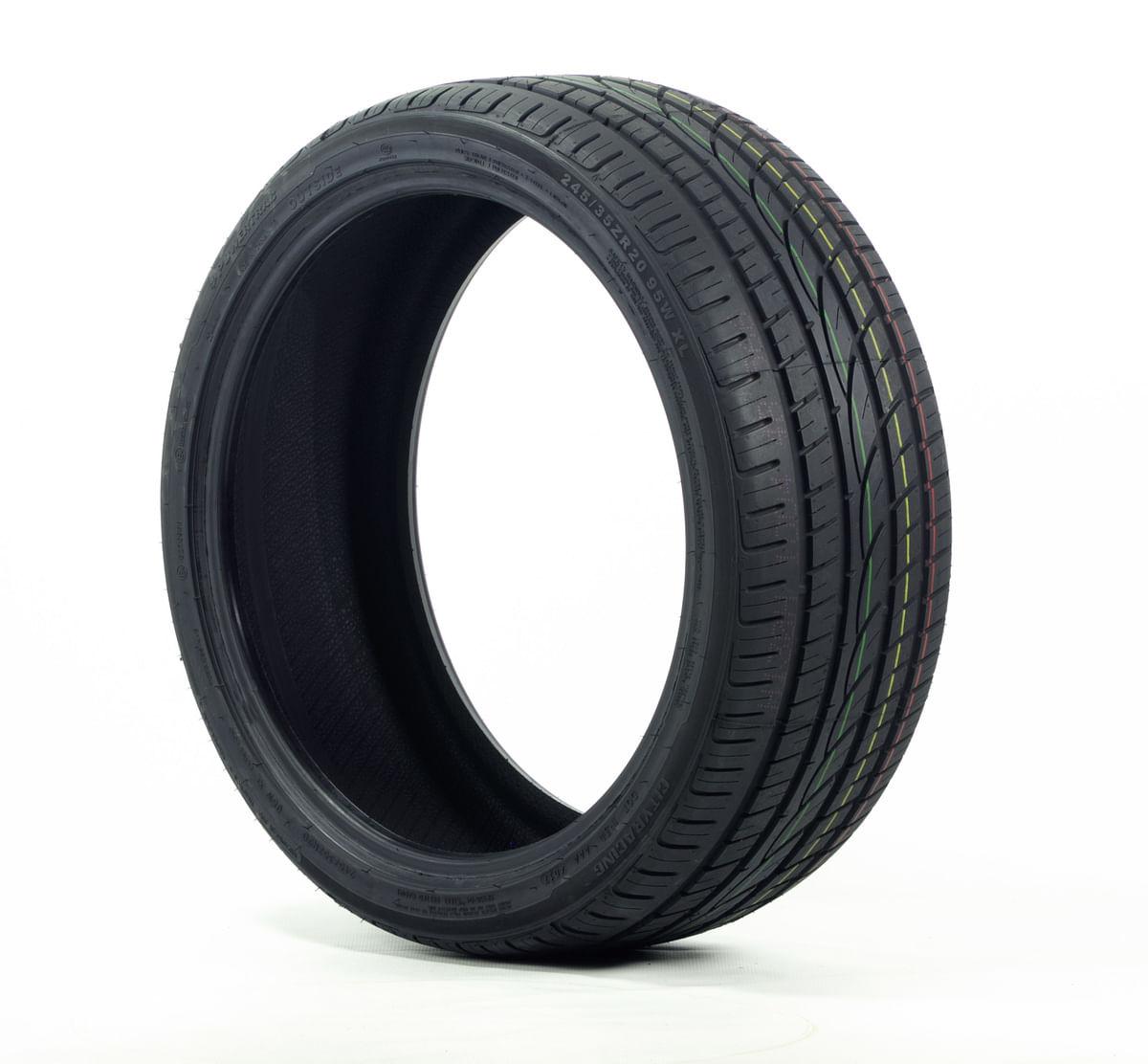 Pneu Powertrac Tires City Racing 245/35 R20