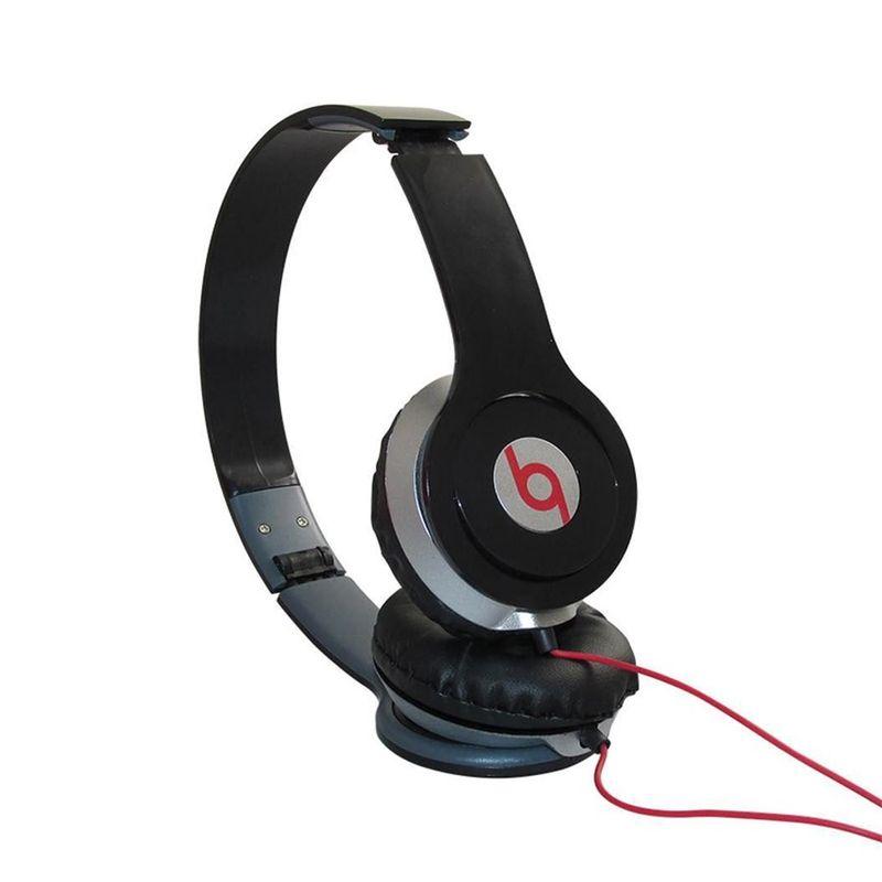 Fone de Ouvido Kit 10 Headphone Mex Beats Neymar Knup Kp-313