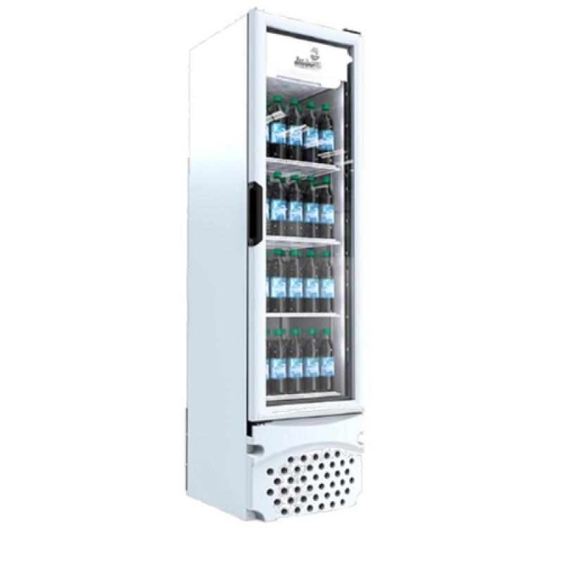 Geladeira/refrigerador 229,5 Litros 1 Portas Branco - Imbera Beyond Cooling - 110v - Vr-08