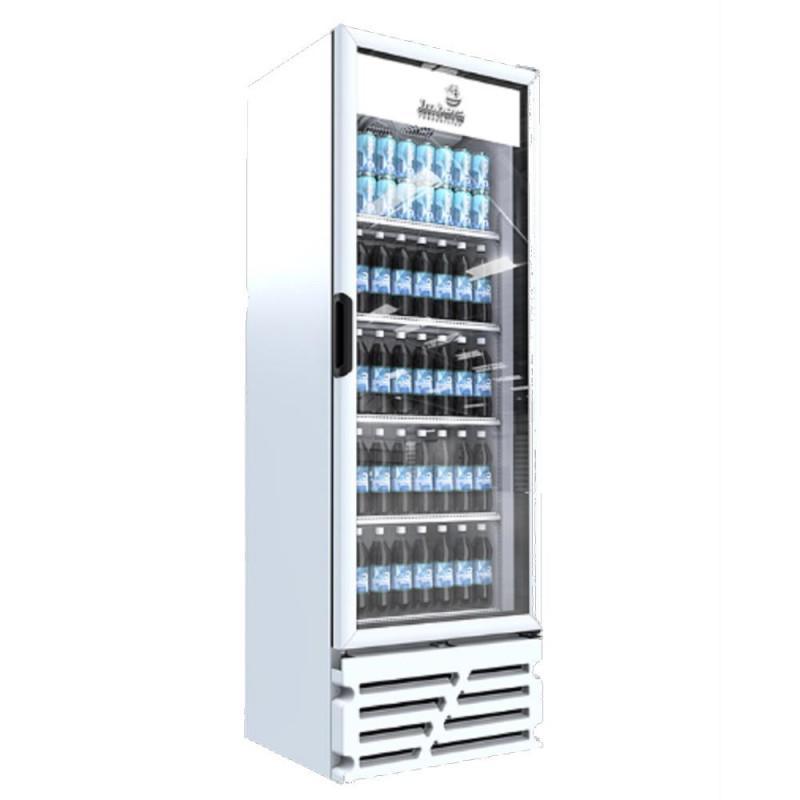 Geladeira/refrigerador 454 Litros 1 Portas Branco - Imbera Beyond Cooling - 220v - Vrs-16